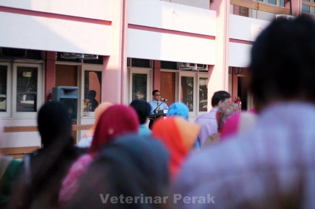 Jabatan Perkhidmatan Veterinar Negeri Perak Veterinar Perak